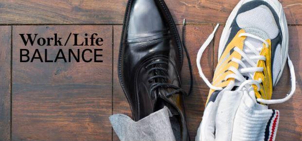 WORK AND LIFE BALANCE BY CREATE AUSTRALIA