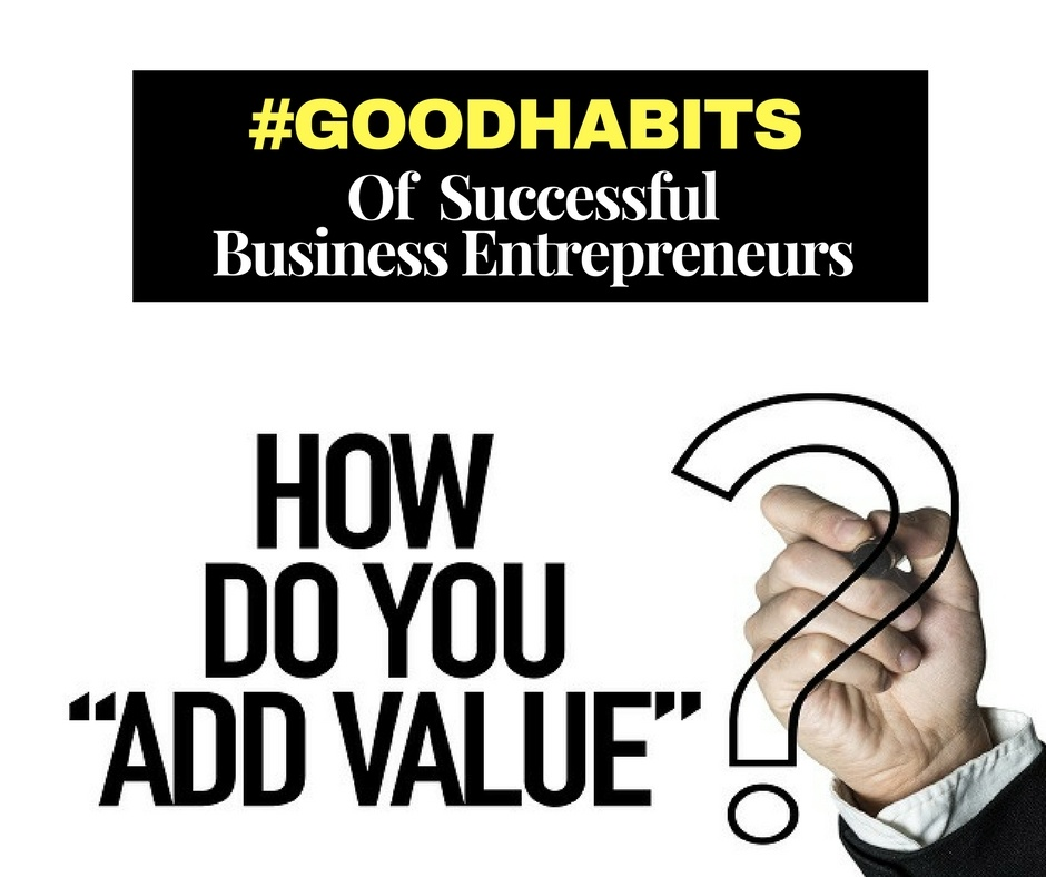 Focus On Building Good Habits Every Day By Create Australia - The Refund Consulting Business