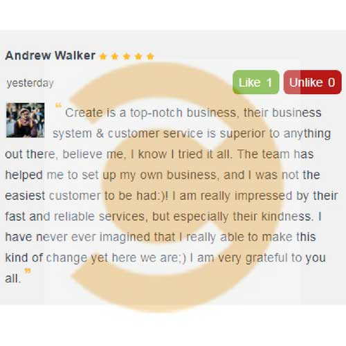 create australia refund consulting program business review by andrew walker