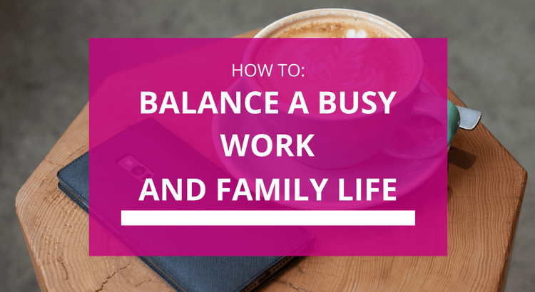 Create Australia Refund Consulting Program Balance A Busy Work And Family Life (01)